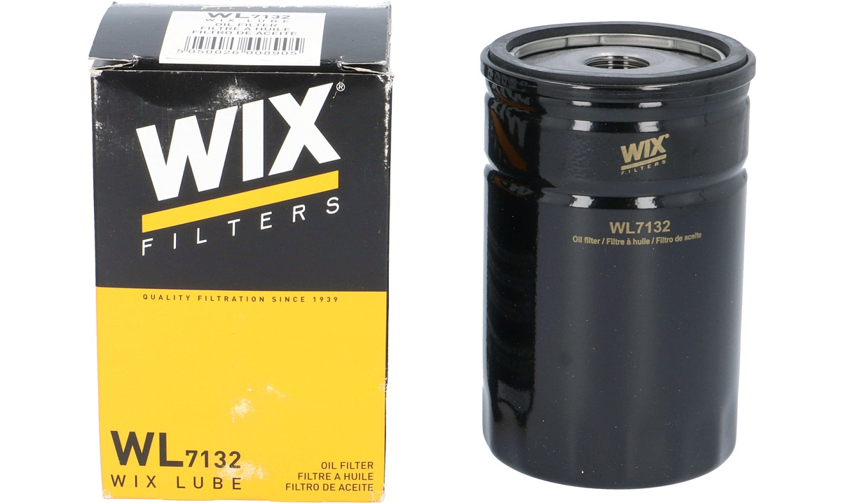 Oliefilter - (WIX)