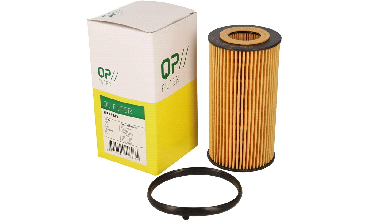Oliefilter - OFP9243 - (QP Filter)
