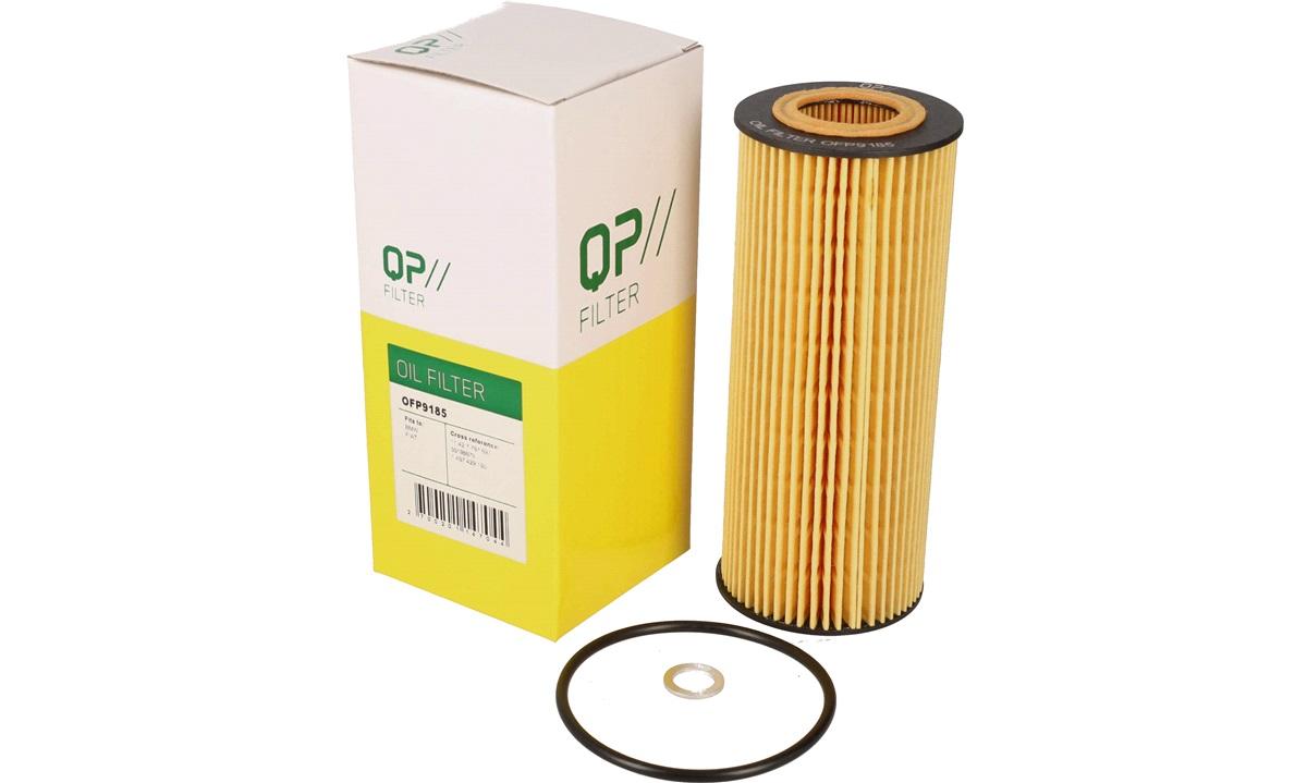 Oljefilter - OFP9185 - (QP Filter)