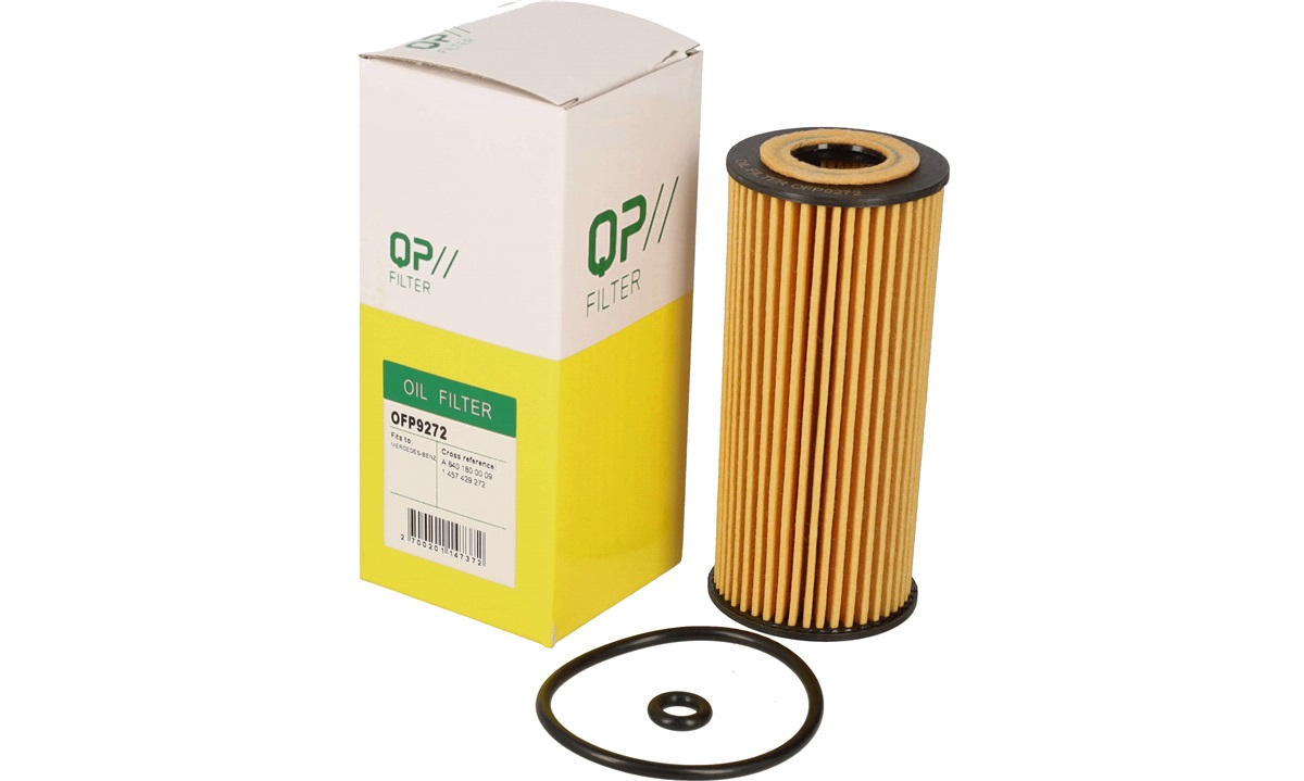 Oliefilter - OFP9272 - (QP Filter)
