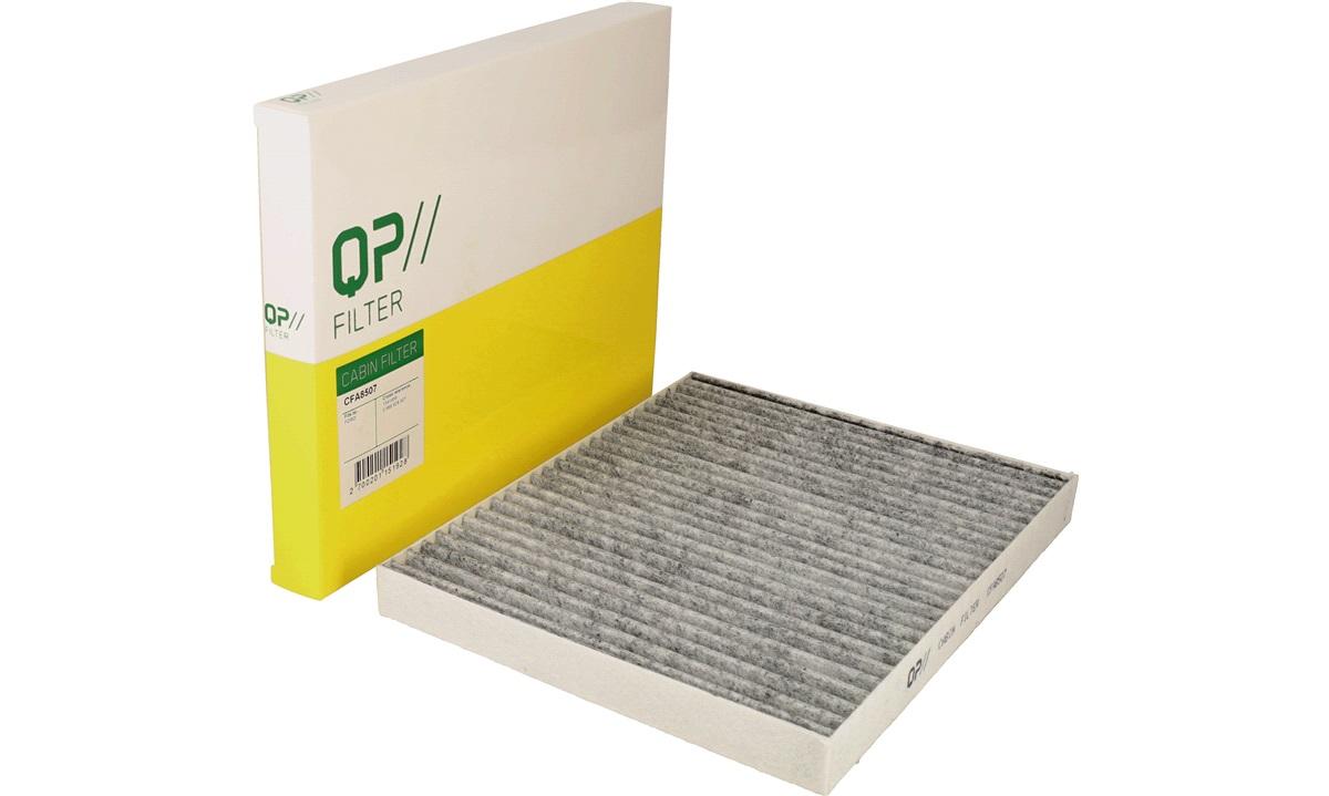 Pollenfilter - CFA8507 - (QP Filter)