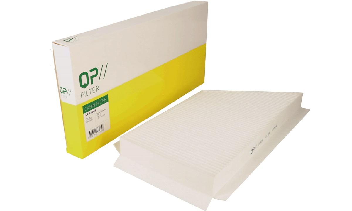 Pollenfilter - CFM2048 - (QP Filter)