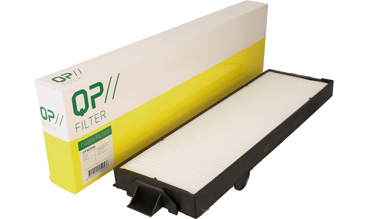 Pollenfilter - CFM2096 - (QP Filter)