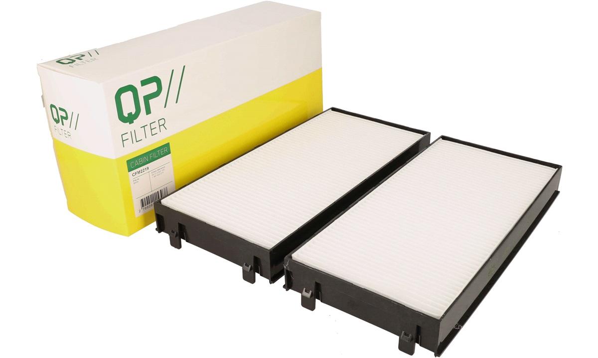 Pollenfilter - CFM2219 - (QP Filter)