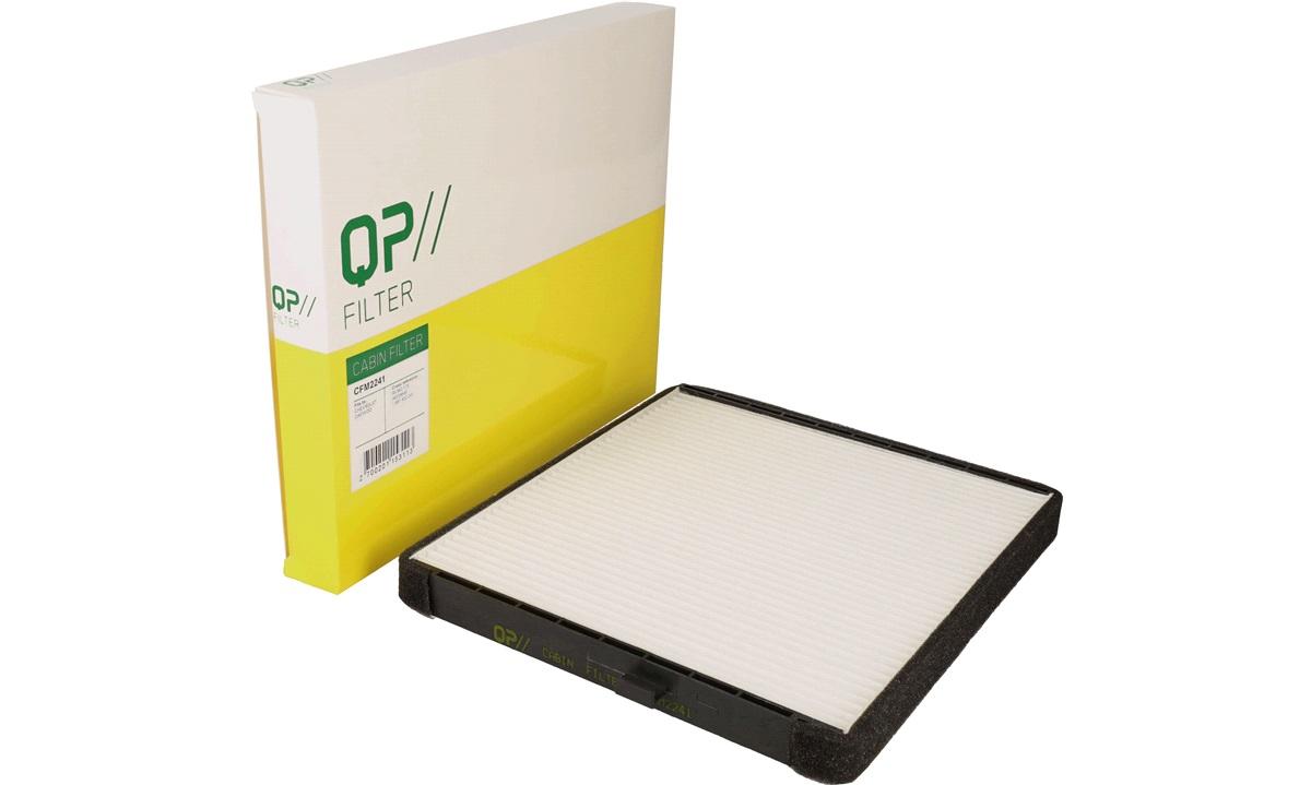 Pollenfilter - CFM2241 - (QP Filter)