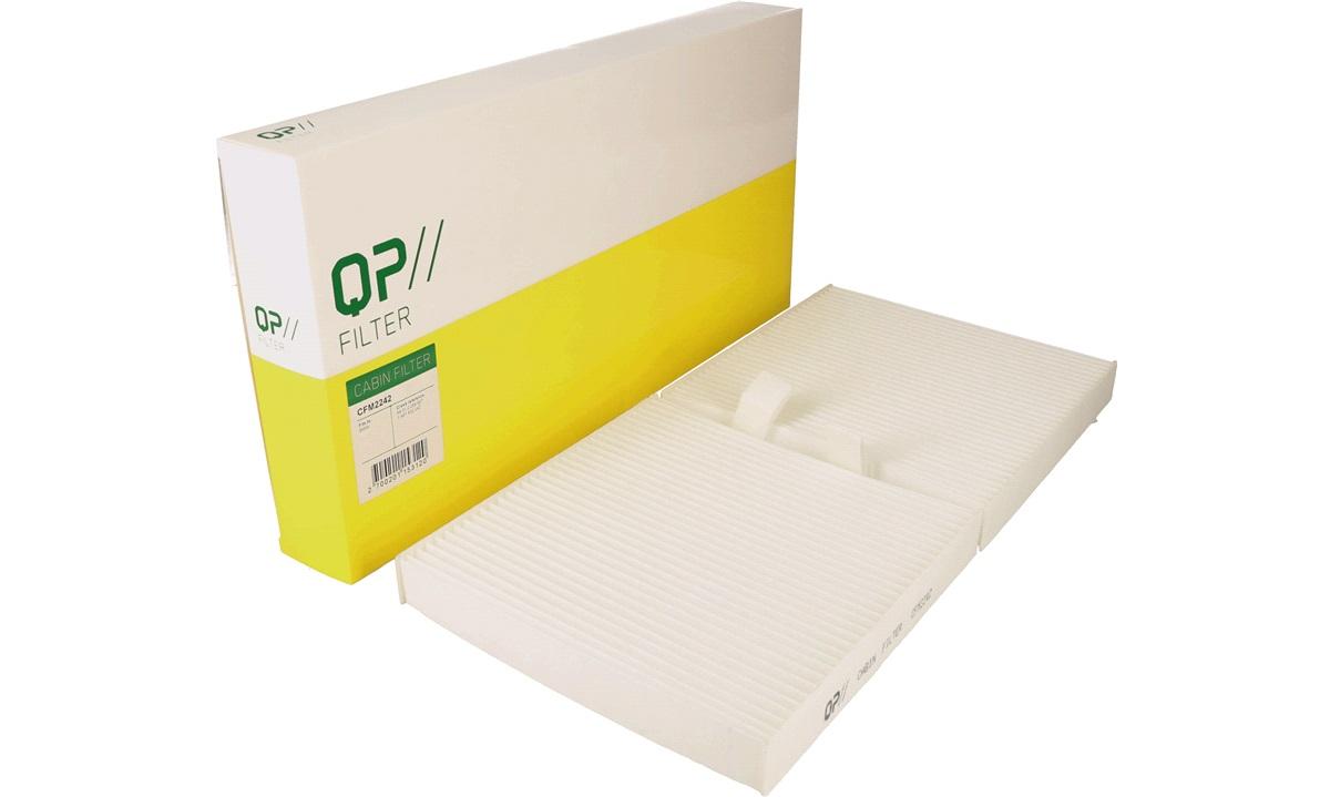 Pollenfilter - CFM2242 - (QP Filter)