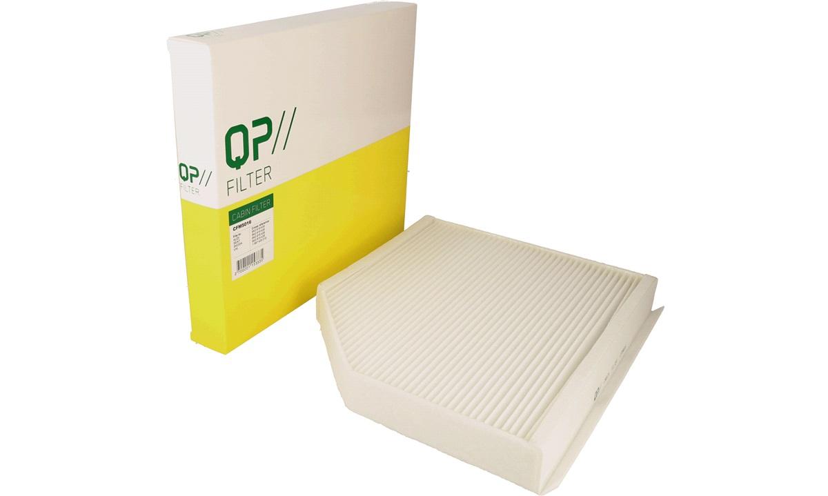 Pollenfilter - CFM5016 - (QP Filter)