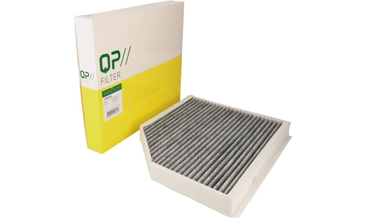Pollenfilter - CFR2369 - (QP Filter)
