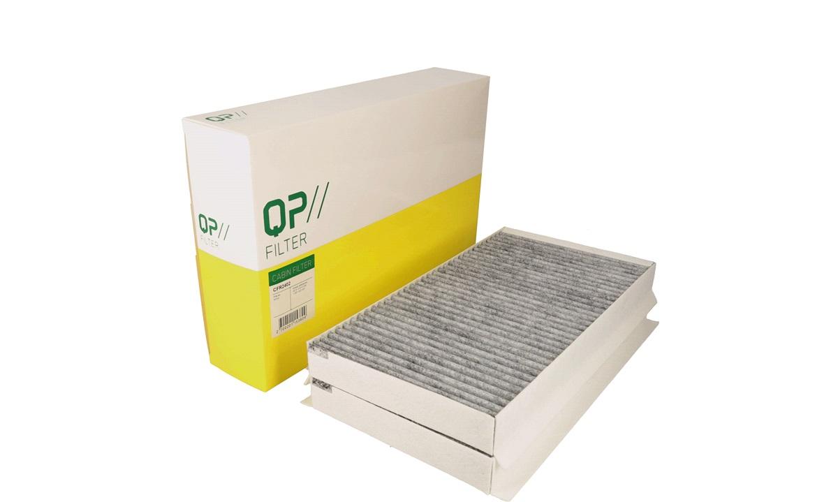 Pollenfilter - CFR2402 - (QP Filter)