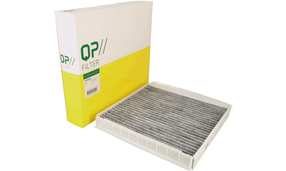 Pollenfilter - CFR2464 - (QP Filter)