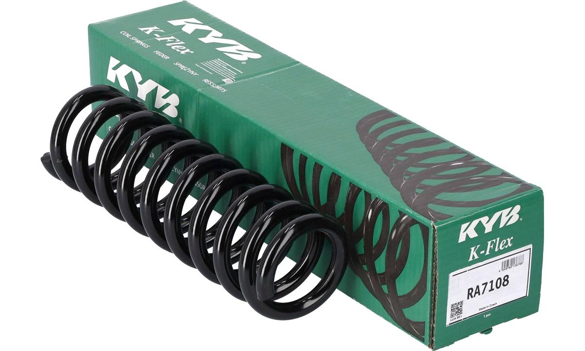 Fjeder - K-Flex - (KYB)
