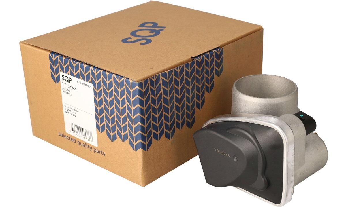 Gasspjældstuds - TBI68245 - (SQP)