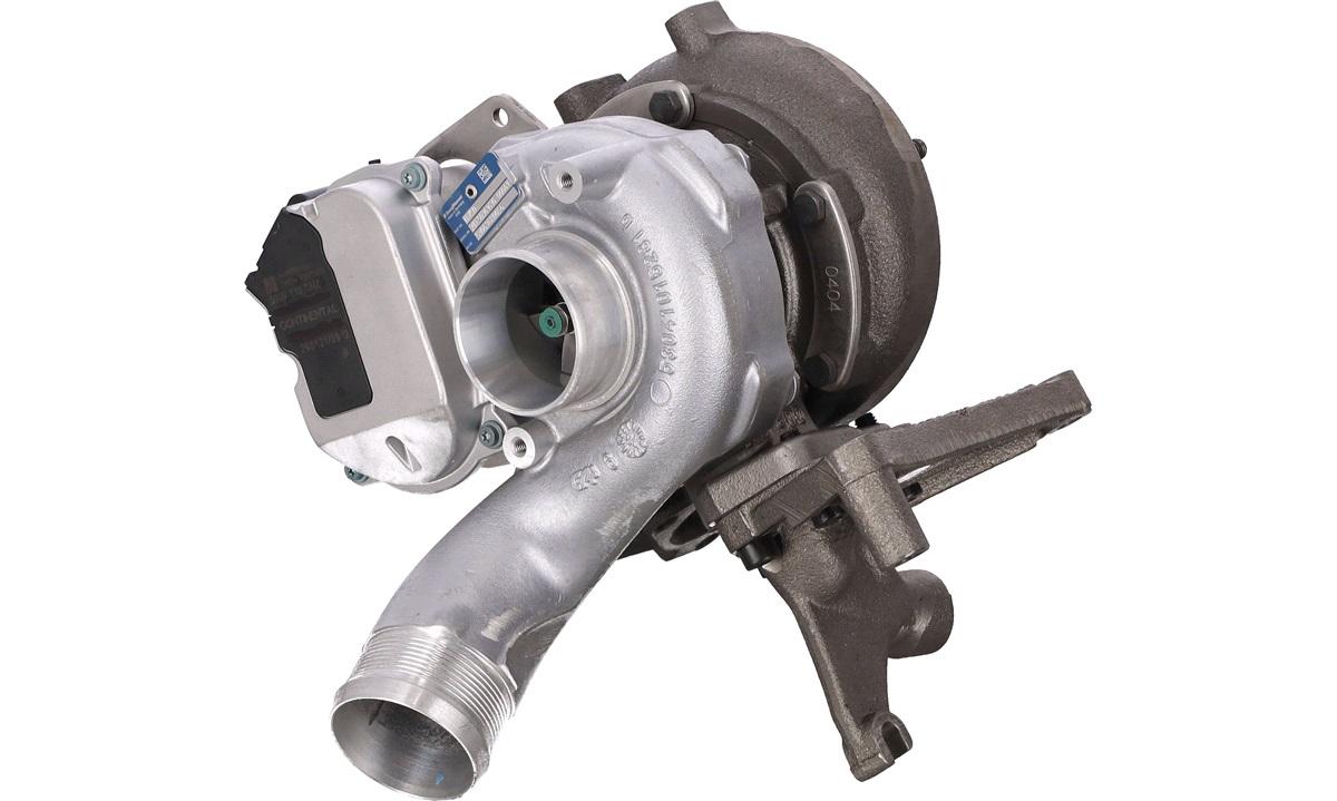 Turbolader 53049880054 BV50 (BorgWarner)