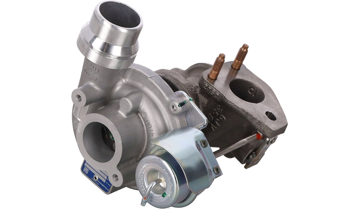 Turbolader 54359980028 KP35 (BorgWarner)