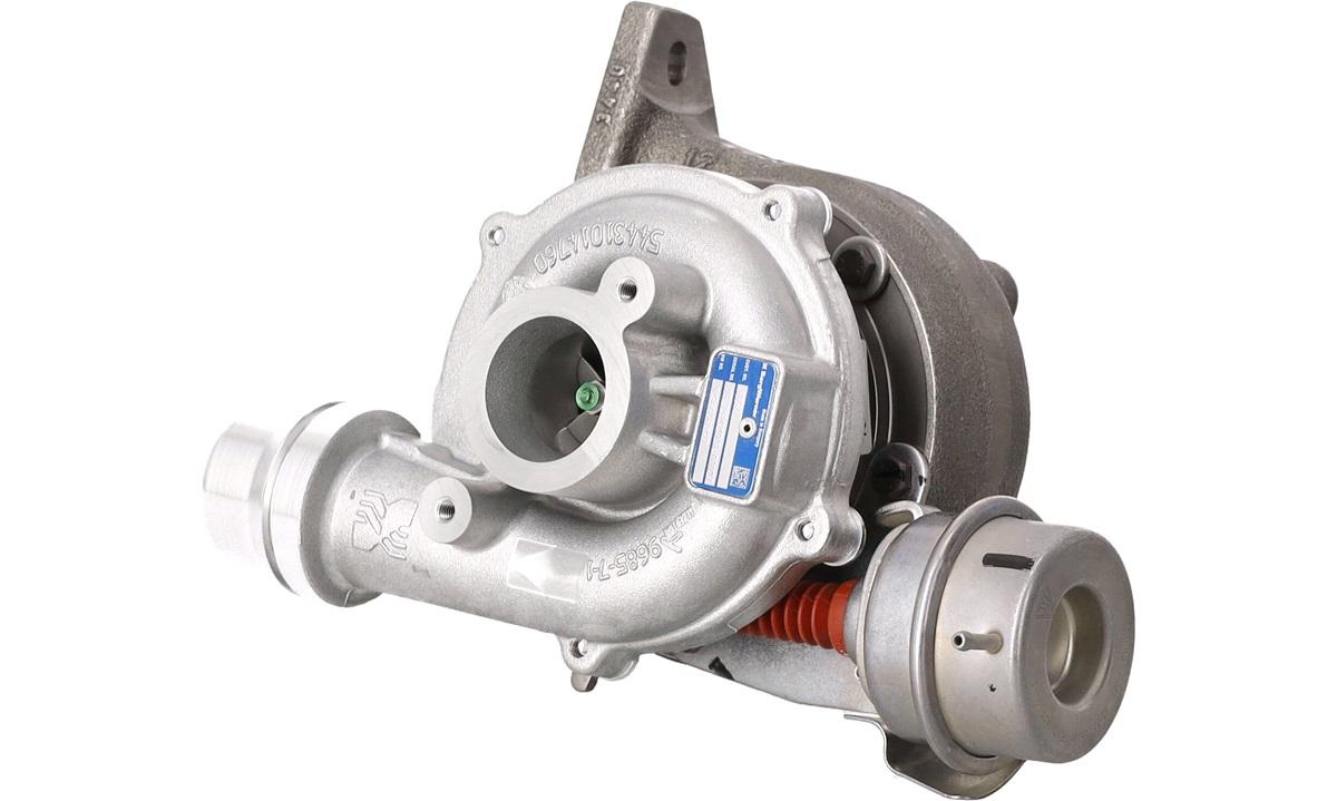 Turbolader 54399980127 BV39 (BorgWarner)