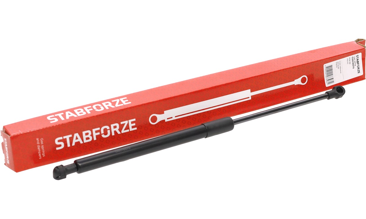 Bagklapsdæmper - GS016570 - (StabForze)