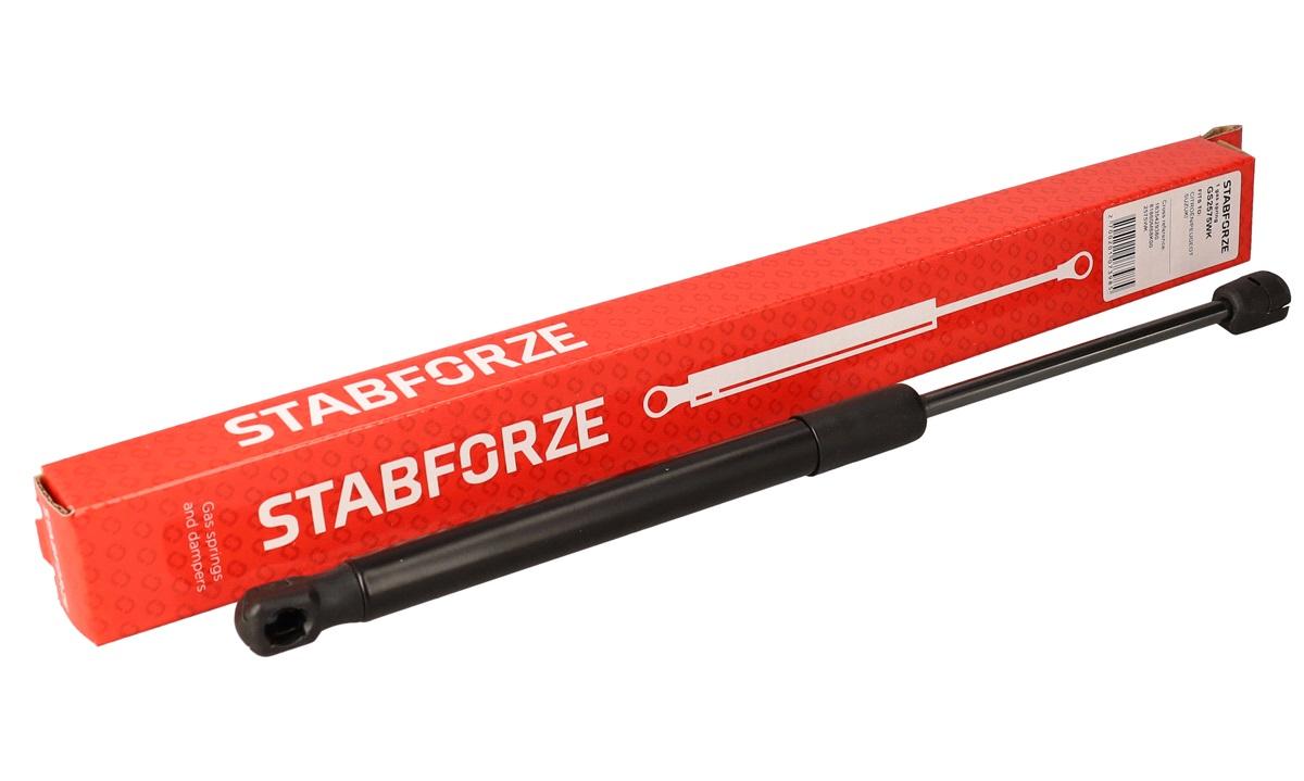 Bagklapsdæmper - GS2575WK - (StabForze)