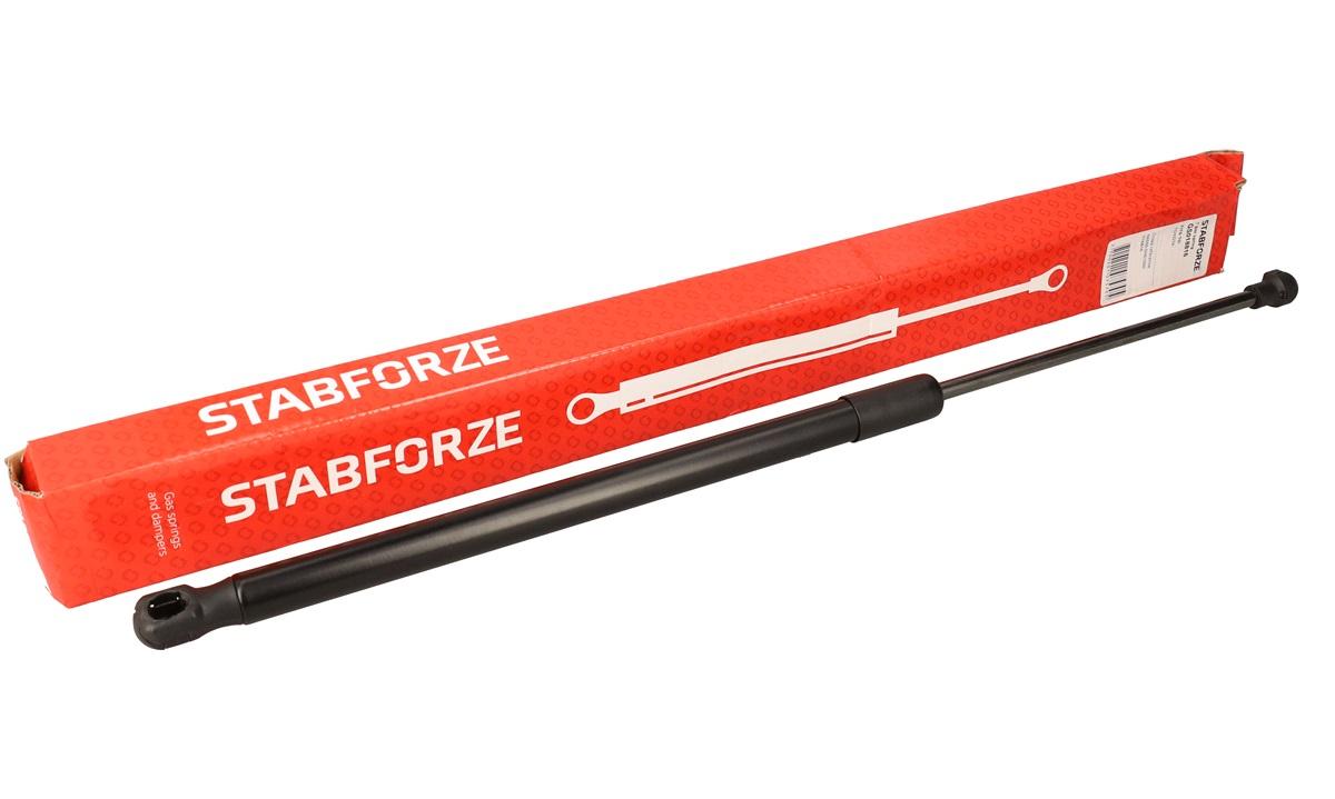 Bagklapsdæmper - GS018816 - (StabForze)