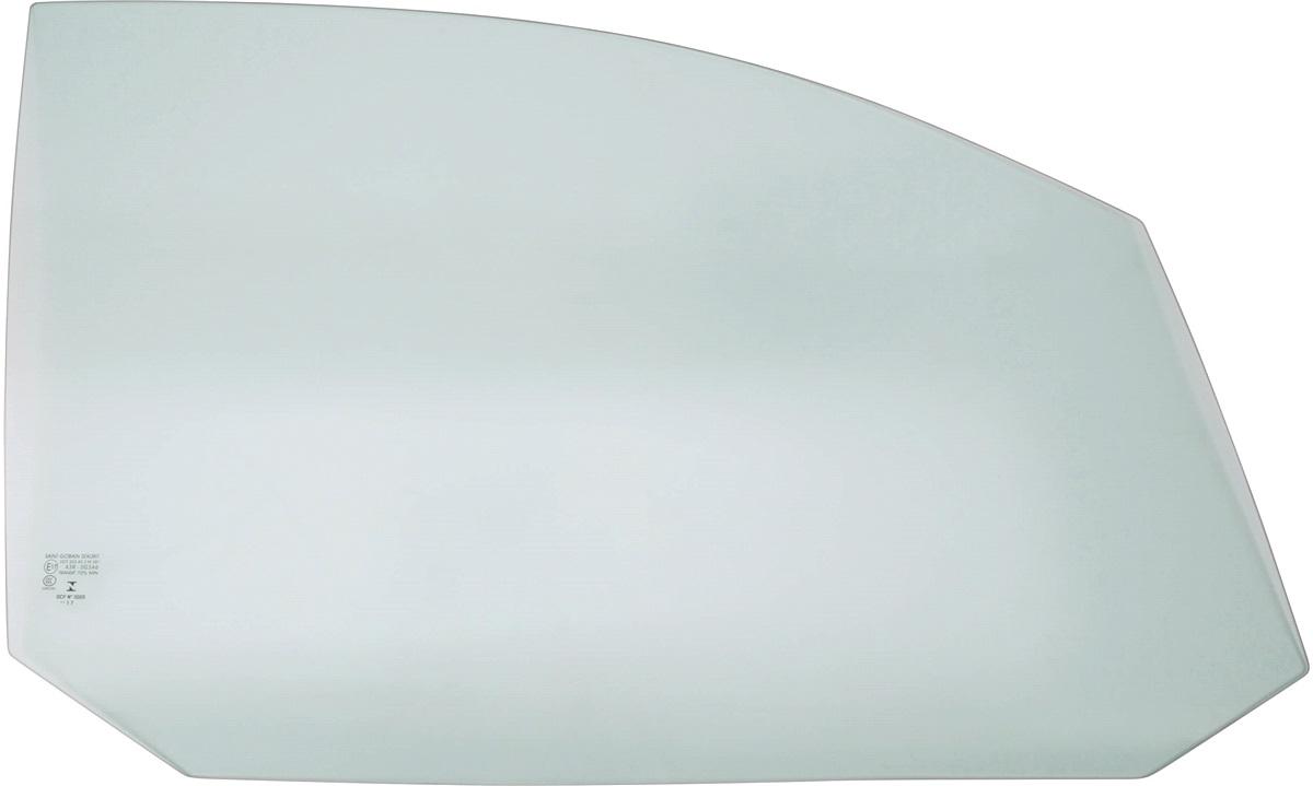 Siderude - (Dansk Bilglas)