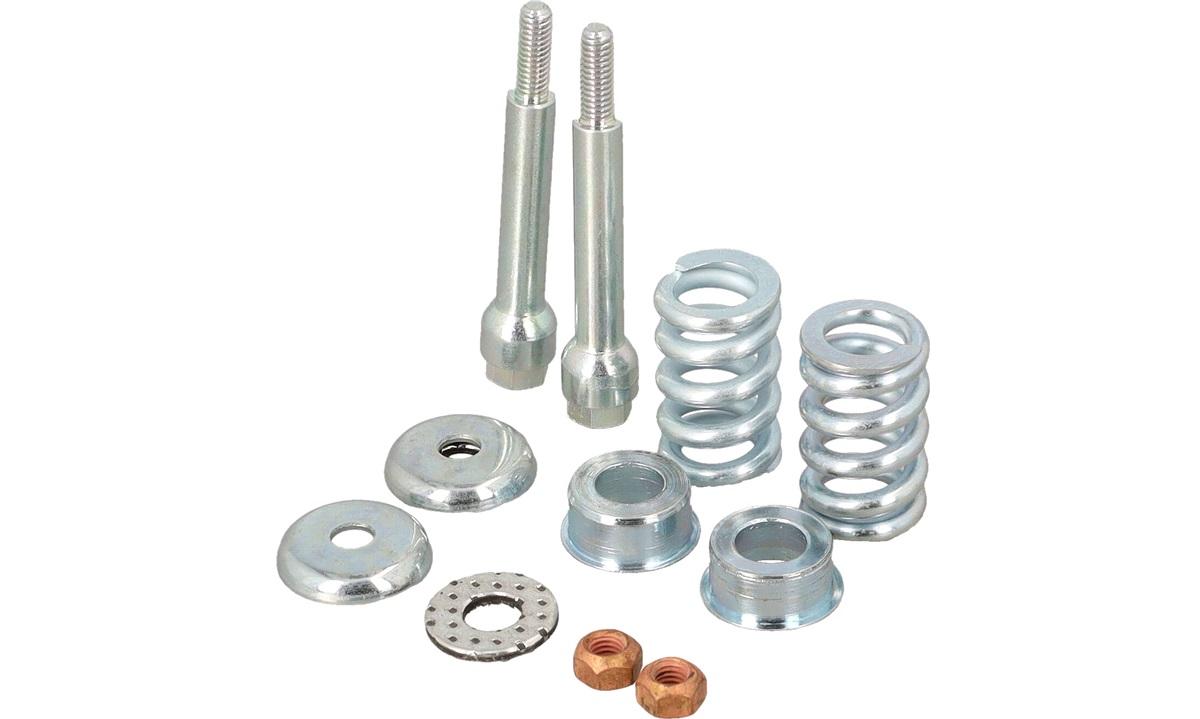 Monteringssett katalysator Zeta 2,0+2,1D 5/95-9/02
