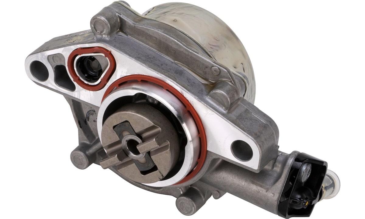 Vakuumpumpe, bremsesystem - (Intermotor)
