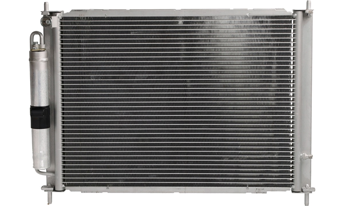Kølemodul - CA637625 - (Volmano)