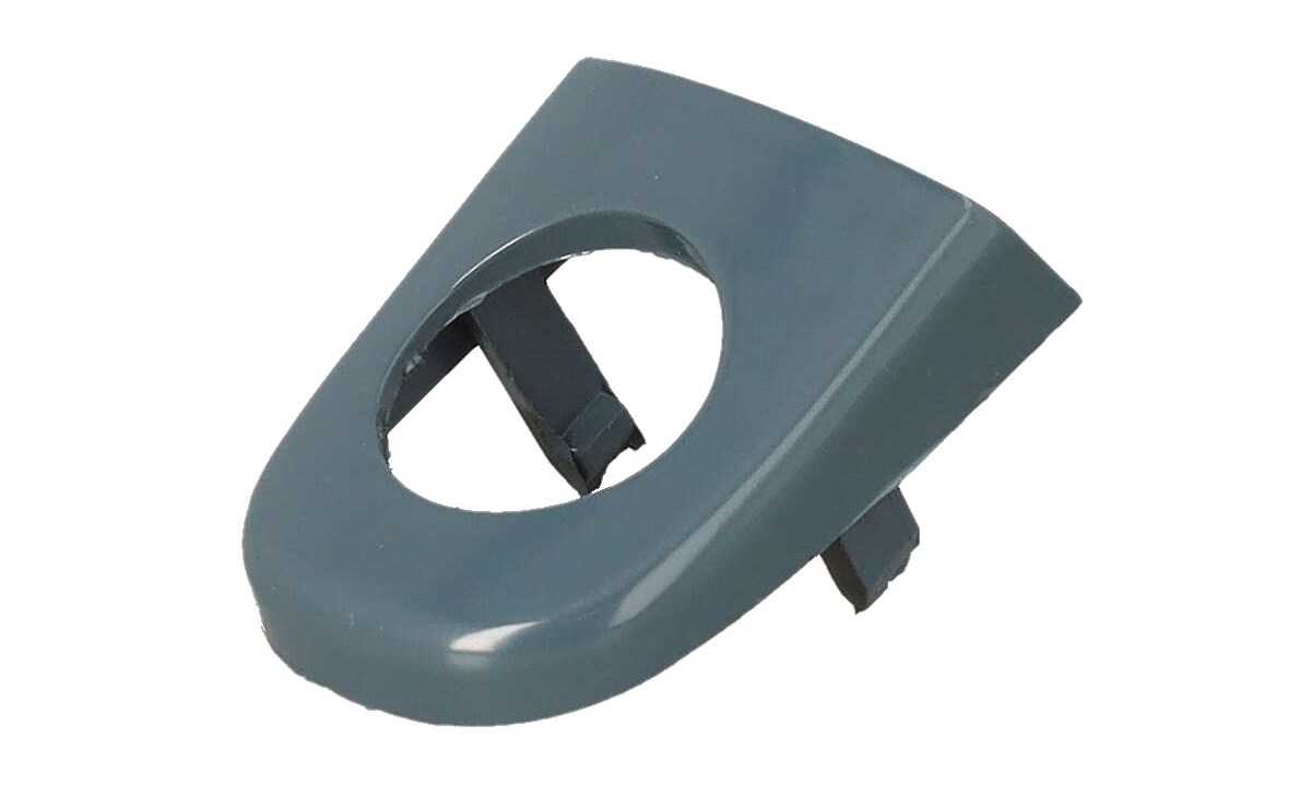Afdækningsklap, dørhåndtag - (Topran)