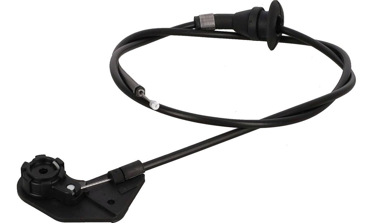 Kabel, motorhjelm - 51238176595