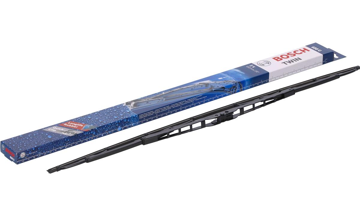 Viskerblad 650U Twin single (BOSCH)