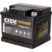 Batteri ES450 - Exide ES450 - 40 Ah