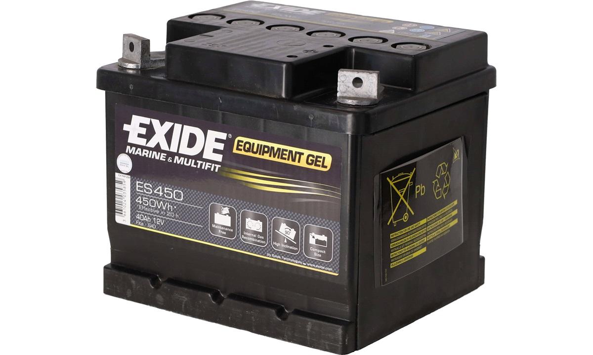 Batteri - ES450