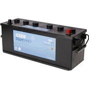 Startbatteri - EG1402 - StartPRO - (Exid