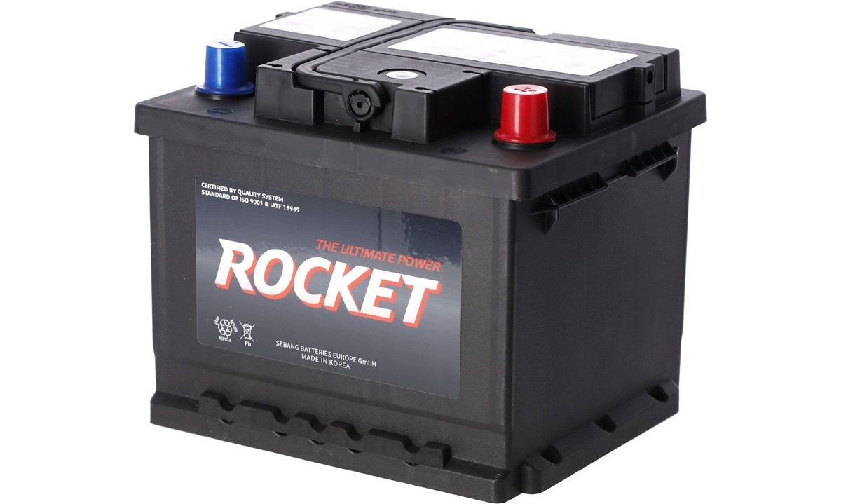 Startbatteri - 1920450 - PREMIUM *** - (