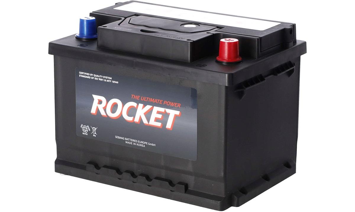 Startbatteri - 1921622 - PREMIUM *** - (