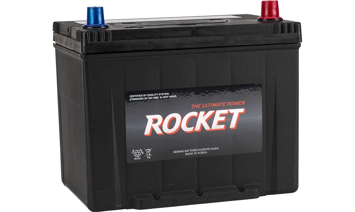 Startbatteri - 1921803 - PREMIUM *** - (