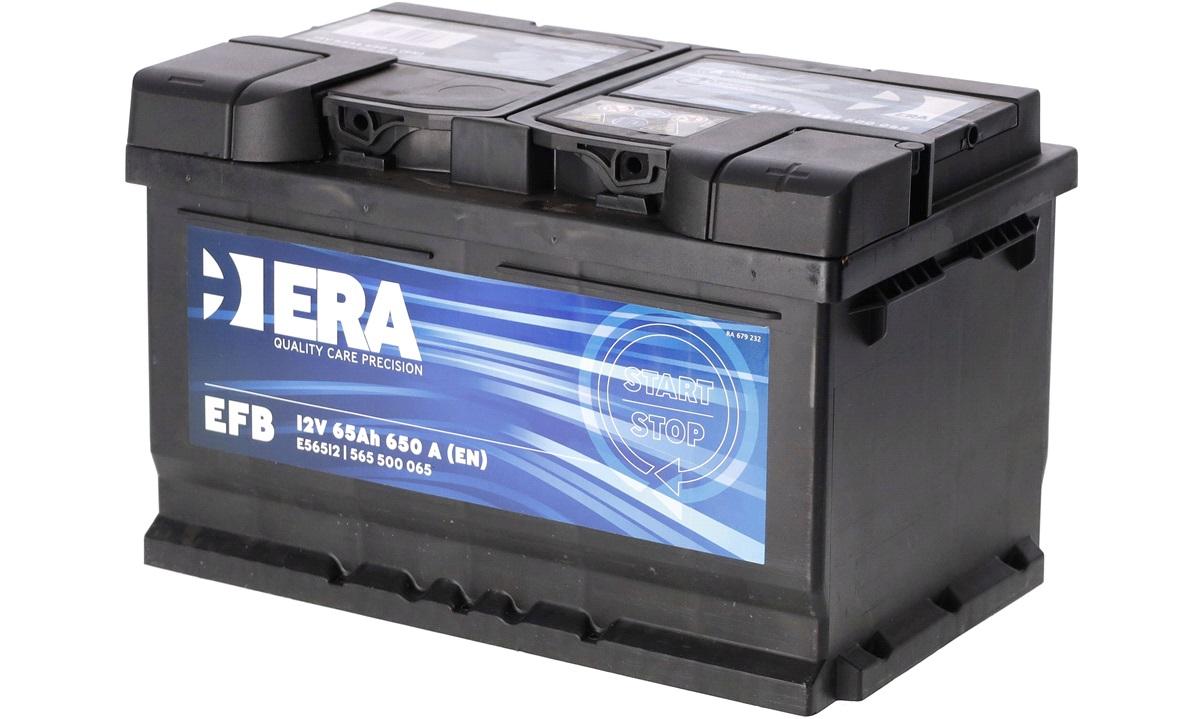 Startbatteri - 9001301 - EFB - (Era)