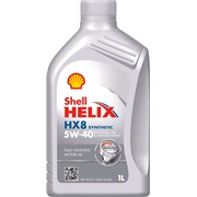 Shell Helix HX8 5W/40 (A3/B3) 1L