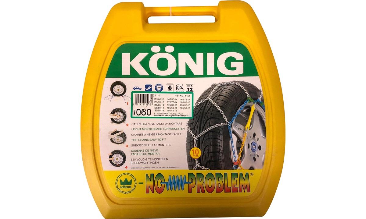 König No problem 060-t2