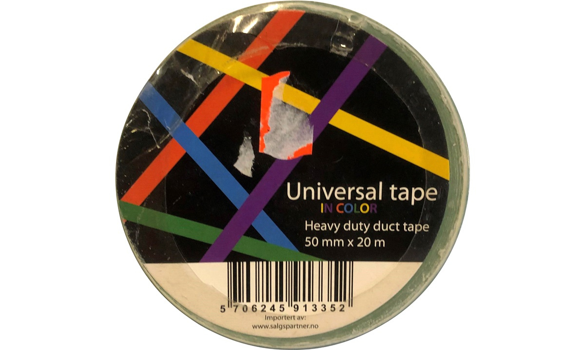 DUCT TAPE UNIVERSAL