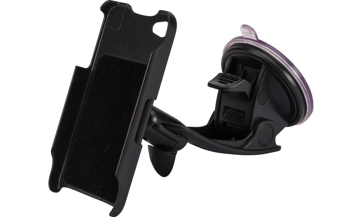 Bilholder Iphone 4/4S m/sugekopholder