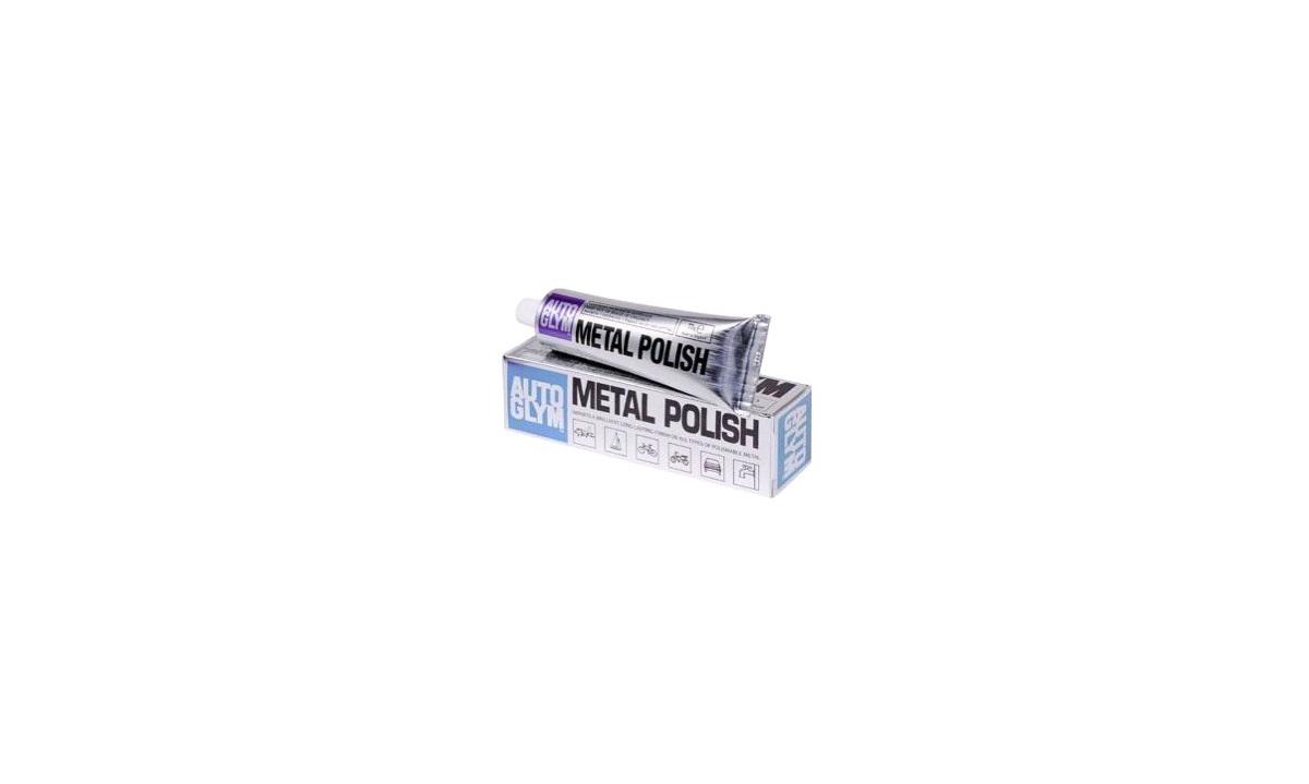 AUTOGLYM METAL POLISH 55 ML