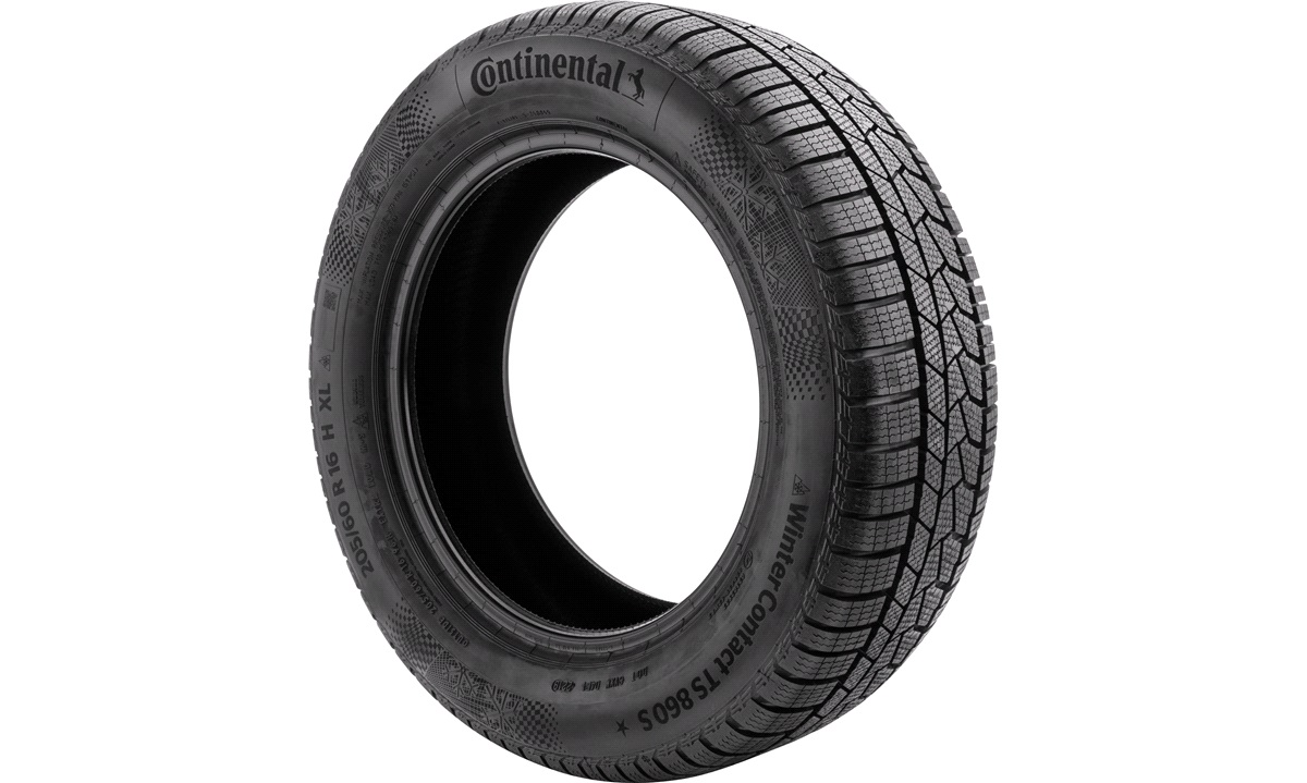 Continental - 245/40-20 99W XL Winter Conact TS 860 S