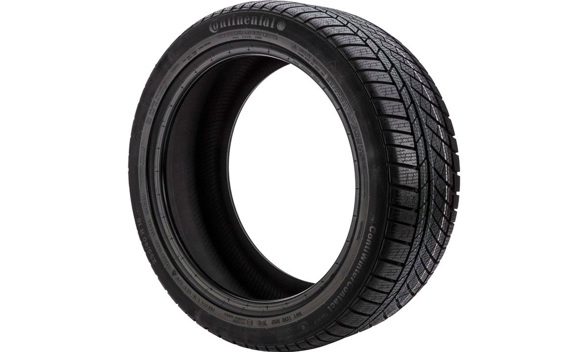 Continental - 205/60-16 96H XL WinterContact TS830P SEAL