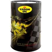 Hydraulik olie 208 liter - Kroon oil