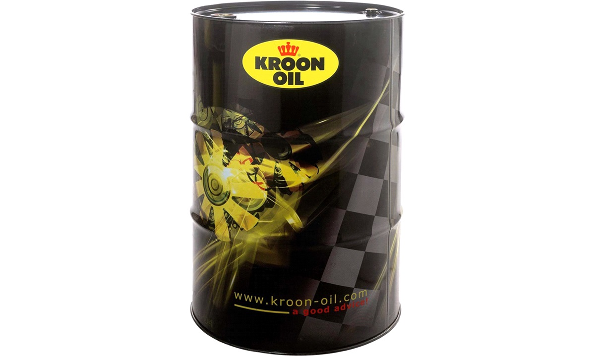 Kroon-Oil Seal Tech 10W/40 60L