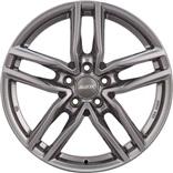 Ikenu alufæ med dæk