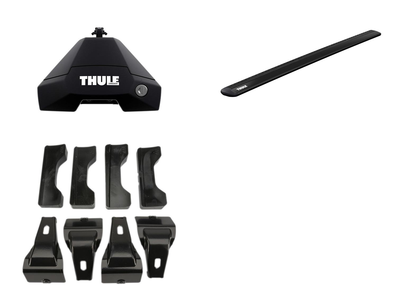 Thule 145239 Fixing Kit Evo Clamp 5239